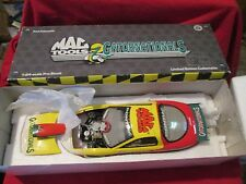 gator nationals MAC TOOLS  1998 Action Pro stock  NHRA PONTIAC 1 of 8,000