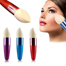 Fashion Sponge Blender Powder Puff Blending Tips Colored Perfect Tool Makeup