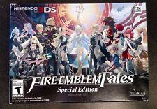 Fire Emblem Fates: Special Edition (Nintendo 3DS, 2016)