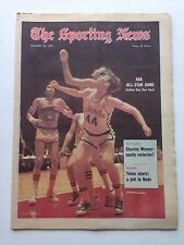 Sporting News Dan Issel Colonels Jan. 23, 1971 very nice no mailing label