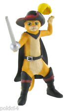 Shrek figurine Le Chat Potté 8 cm Puss in Boots 99924