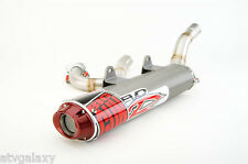 Big Gun EVO R Full Exhaust Pipe Can Am DS450 DS 450 EFI XXC XMX 2008-2015