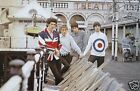 The Who Roger Daltrey Early Days 10x8 Photo MODS