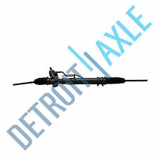 Complete Power Steering Rack and Pinion Assembly for Chrysler / Dodge / Plymouth