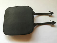 RENAULT SCENIC RX4 REAR BUMPER TOWING HOOK EYE COVER CAP BLACK (R381)