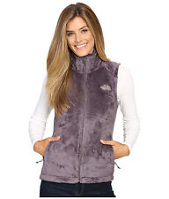 New Womens The North Face Osito 2 Fleece Jacket Vest Medium