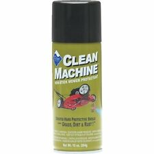 CLEAN MACHINE NONSTICK MOWER PROTECTANT SPRAY - MADE IN USA0