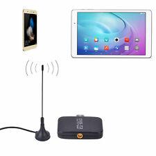 DVB-T2 Receptor Micro USB Tuner Mobile TV Receiver Stick For Android Tablet WKR