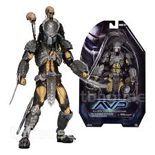 "8"" CHOPPER PREDATOR figure AVP VS ALIEN yautja NECA young blood SERIES 14 2015"