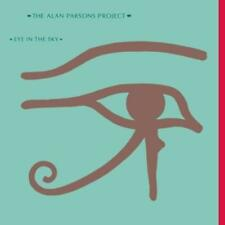 The Alan Parsons Project-Eye in the sky-CD NUOVO