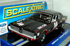 SCALEXTRIC C3536 1967 MERCURY COUGAR XR7 TRANS-AM #14 DPR 1/32 SLOT CAR
