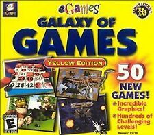 Galaxy of Games (Yellow Edition), Good Windows, Pc Video Games