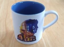 DR WHO OFFICIAL BBC COLLECTABLES - RETRO MUG - 8TH DOCTOR -  NEW RRP £8.99