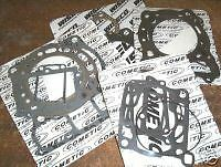 SUZUKI DRZ400 440CC 94mm COMETIC TOP END GASKET KIT
