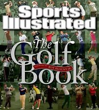 The Golf Book~ Sports Illustrated Editors (2009, Hardcover with dust jacket)