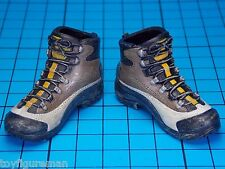 Hot Toys 1:6 PMC private military contractors figure - midweight hiking boots