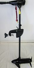 SPORT MASTER NEW 12V 60 Pounds Transom Mount Trolling Motor *** Free Shipping***