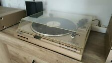 MARANTZ TT 320 ELECTRONIC FULL AUTOMATIK DIRECT DRIVE TURNTABLE QUARTZ VINTAGE