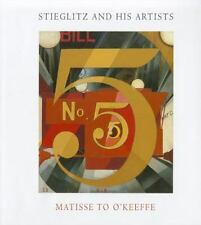 Stieglitz and His Artists: Matisse to O'Keeffe (Metropolitan Museum of Art)