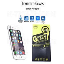 NEW 1 X ULTRA CLEAR TEMPER GLASS SCREEN GUARD FOR IPHONE 6 PLUS