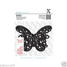 Docrafts Xcut Floral Flilgree Butterfly die set  X cut Xpress sizzix big shot