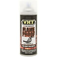 Duplicolor SP115 VHT Flameproof Coating Paint, Satin Clear, 11 Oz Can