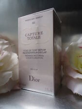 DIOR 022 SP5 15 TOTALE RADIANCE RESTORING SERUM FOUNDATION 30ml DISCONTINUED BOX