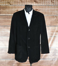 Hugo Boss Venus Corduroy Men Jacket Blazer Size EU48 UK38 Genuine