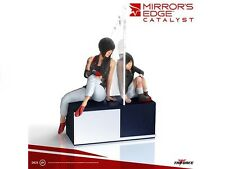 Mirror's Edge Catalyst - Collector's Edition Faith Statue  (Unopened)