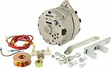Tractor Generator-to-Alternator Conversion Kit Massey Ferguson TO30 6 to 12 Volt