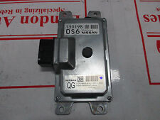 FACTORY OEM USED TRANSMISSION CONTROL COMPUTER 2015 NISSAN ALTIMA- 310369HM0D