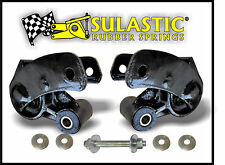 LEAF SPRING SHOCK ABSORBER  |SULASTIC| SA04HD FOR GMC 2500HD SIERRA 2500 YUKON