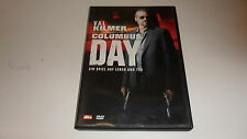 DVD  Columbus Day In der Hauptrolle Ashley Johnson Val Kilmer