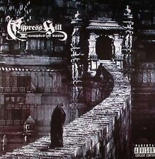 Cypress Hill - III Temples Of Boom 2x 180g vinyl LP NEW/SEALED Black Sunday 3
