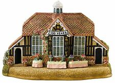 Lilliput Lane Centenary Celebrations British Collection Bedfordshire 7cm L3745