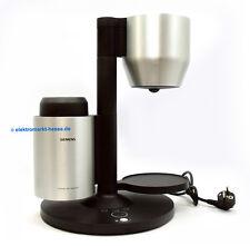 Siemens Kaffeemaschine Porsche Design TC911P2 ohne Kaffeekanne und Wassertank *B