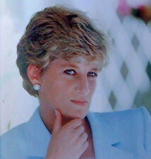 Princess Diana Secrets of Her Style hardcover book full of color photographs HTF