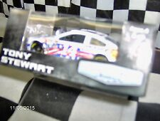 2015 Tony Stewart # 14 Mobile One Salutes 1/64th