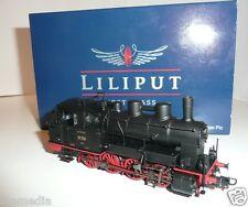 LILIPUT BR 92 DR 92 202 BADISCHE Xb TENDERLOK DCC READY HO EXCELLENT BOXED