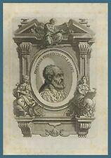 Francesco Primaticcio Bologna Architettura Cappella dei Valois Vasari 1790