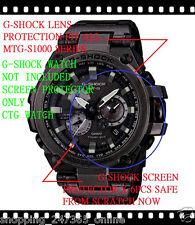 G-SHOCK MTG-S1000V SCREEN PROTECTOR X 6 OK MTG-S1000D MTG-S1000BD MTG-S1030BD