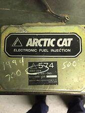 93-97 Arctic Cat Wildcat 700 Efi Ecu