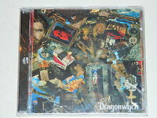DRAGONWYCK - Same (1968-70) / RE. World In Sound Germany /  CD (New)