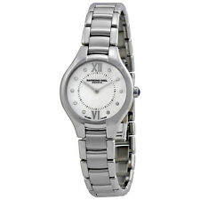 Raymond Weil Noemia Mother of Pearl Stainless Steel Ladies Watch 5127-ST-00985