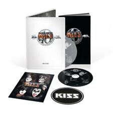 Kiss - 40 (Limited Steelbook Edition) (OVP)