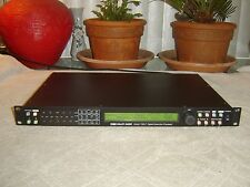 Valley Audio 730LT, Digital Dynamic Processor, Compressor, Limiter, Vintage Rack