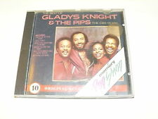 "GLADYS KNIGHT & THE PIPS ""THE CBS YEARS"" CD CBS 1988"