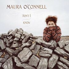 MAURA O'CONNELL Don't I Know - NEW SEALED CD