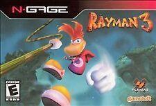 Rayman 3 (N-Gage, 2004)