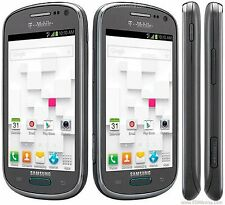 New Factory Unlocked GSM International Android Phone Samsung Galaxy Exhibit T599